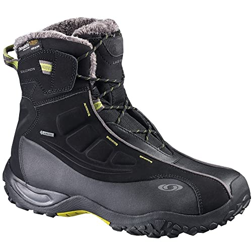 new concept 9a286 8cb54 Salomon Herren B52 TS GTX Winter Outdoor Stiefel