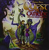 Quest For Camelot: Music From The Motion Picture