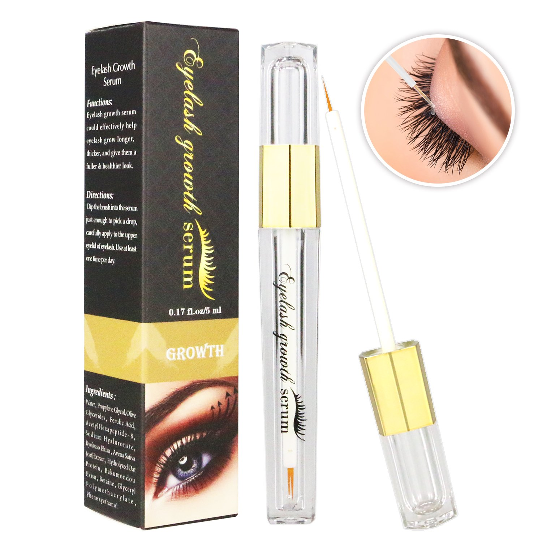 Amazon Eyelash Growth Enhancer Ximalay Eyelash Growth Serum