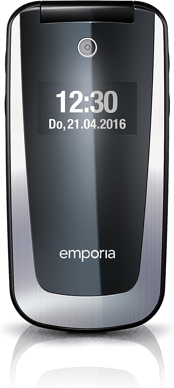 Emporia emporiaSELECT 6,1 cm (2.4