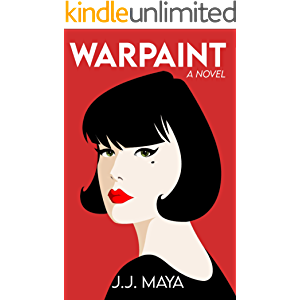 Warpaint: A Rollercoaster Romantic Comedy