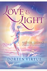 Love & Light: 44 Divine Guidance Cards and Guidebook Cards