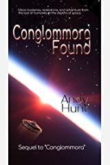 Conglommora Found Kindle Edition
