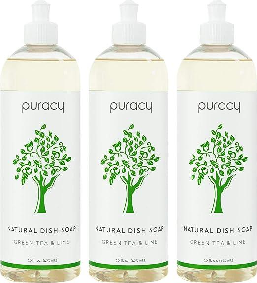 Puracy Pure Baby Bottle Wash