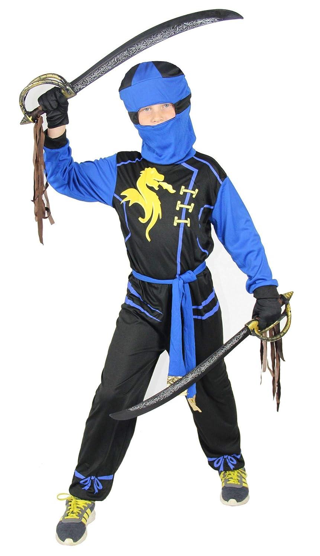 Aitao 108 Ninja - Adhesivo Rosa: Amazon.es: Juguetes y juegos