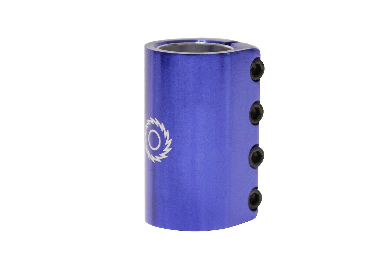 color azul Pinzas para patinete Razor