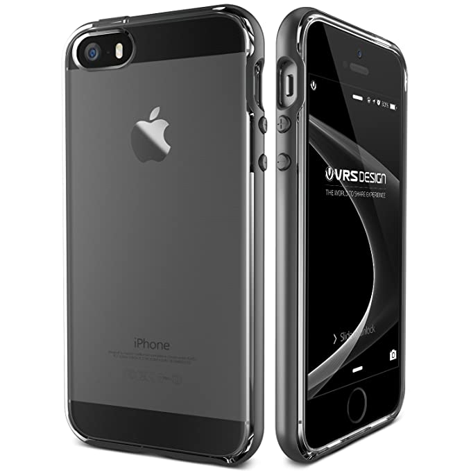 cover custodia iphone 5