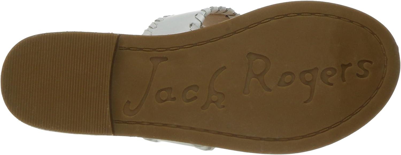 Jack Rogers Kids Miss Palm Beach II Sandal