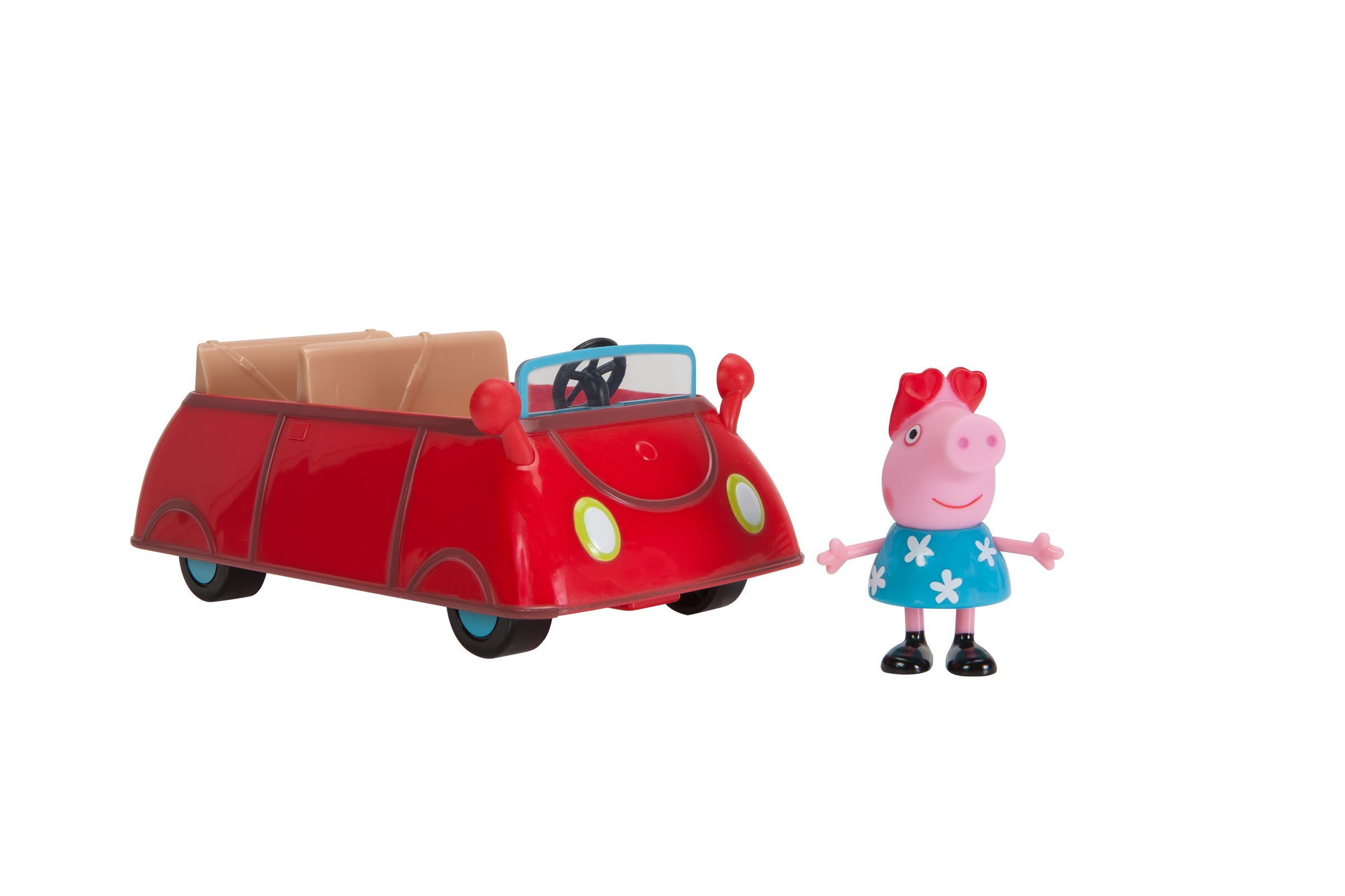 Peppa Pig Little Red Car by Peppa Pig (Image #2)
