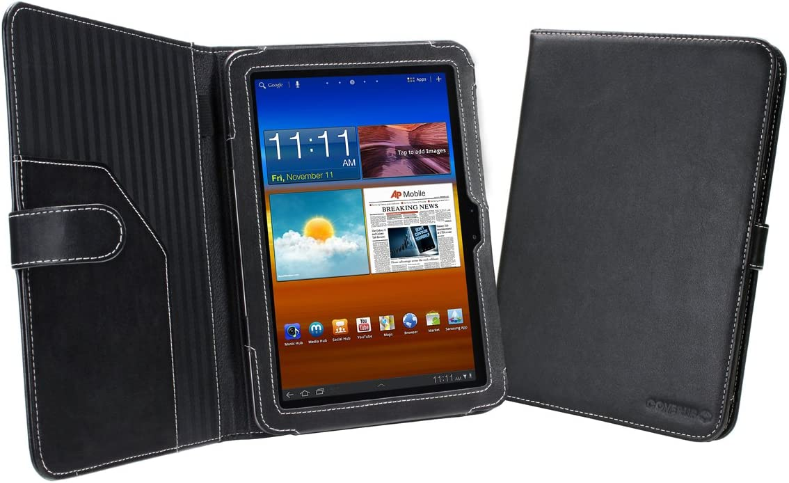 Cover-Up - Funda para Samsung Galaxy Tab 8.9 Tablet (GT