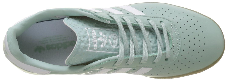 size 40 93948 64f59 Adidas 350 W, Zapatillas de Gimnasia para Mujer, Verde (Ash Green S18