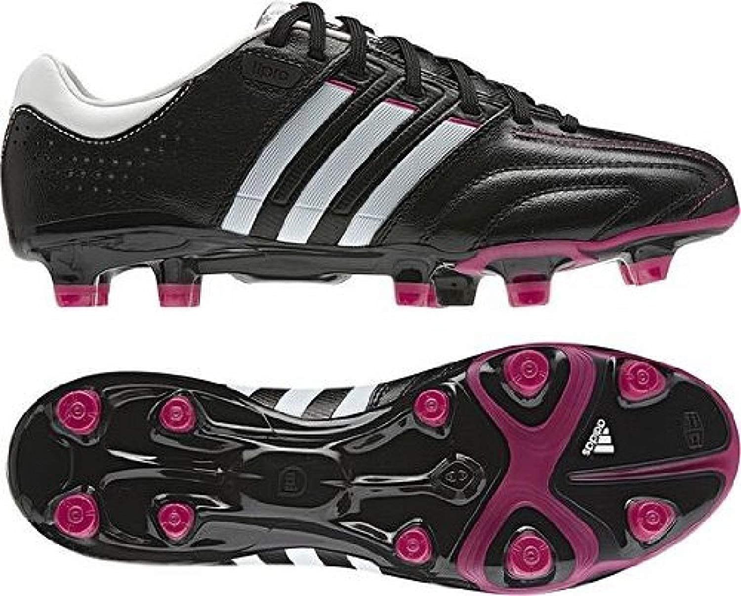 Amazon.com  Adidas Adipure Soccer Shoes Cleats 11Pro TRX FG W Size 9.5   Shoes 715195438