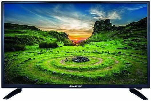Majestic - Televisor TVD232/S2, LED MP09, de 32 pulgadas, HD ...