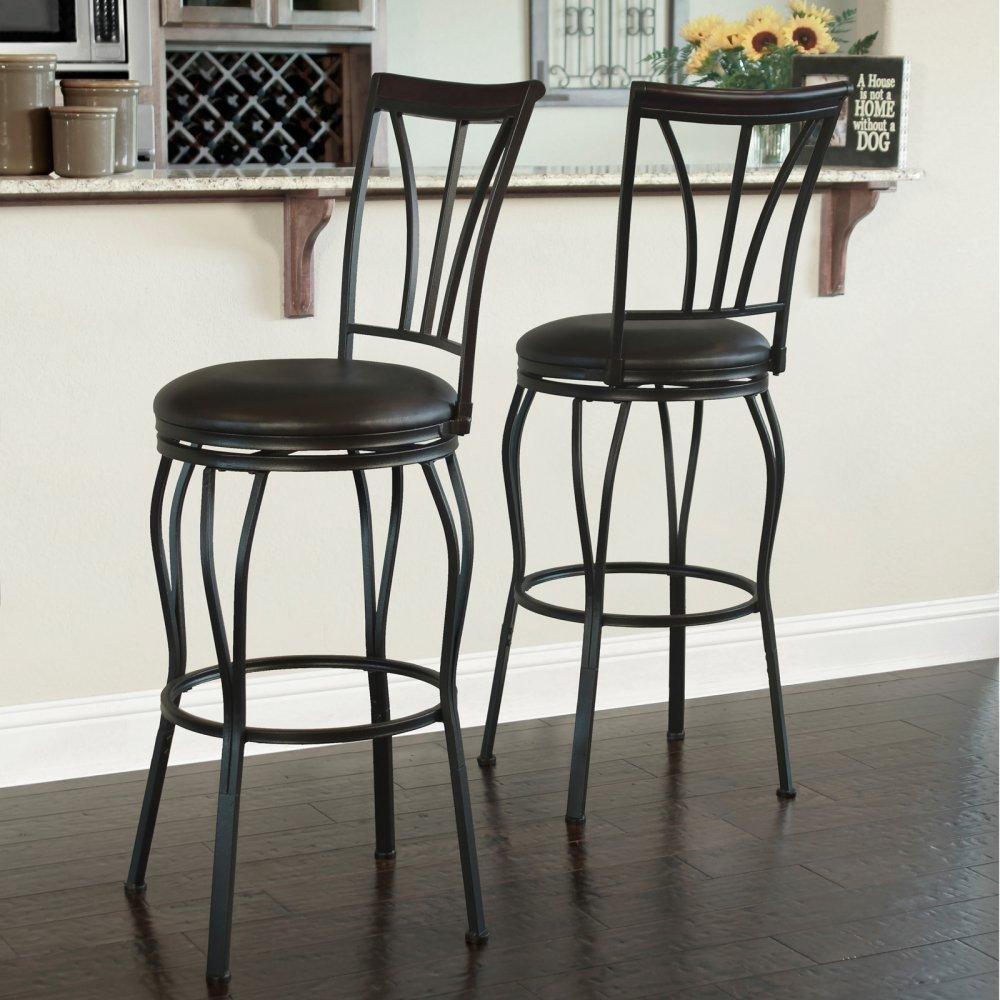 Cheyenne home furnishings bar stool - Cheyenne Home Furnishings Bar Stool 0