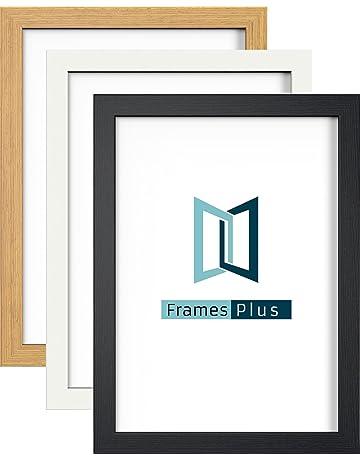 3873c49d0c3 Photo Picture Frames Black White Oak Colour