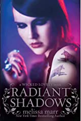 Radiant Shadows (Wicked Lovely Book 4) Kindle Edition