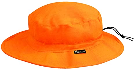 87af55a841b2a Amazon.com   Outdoor Cap Water Defense Boonie Hat