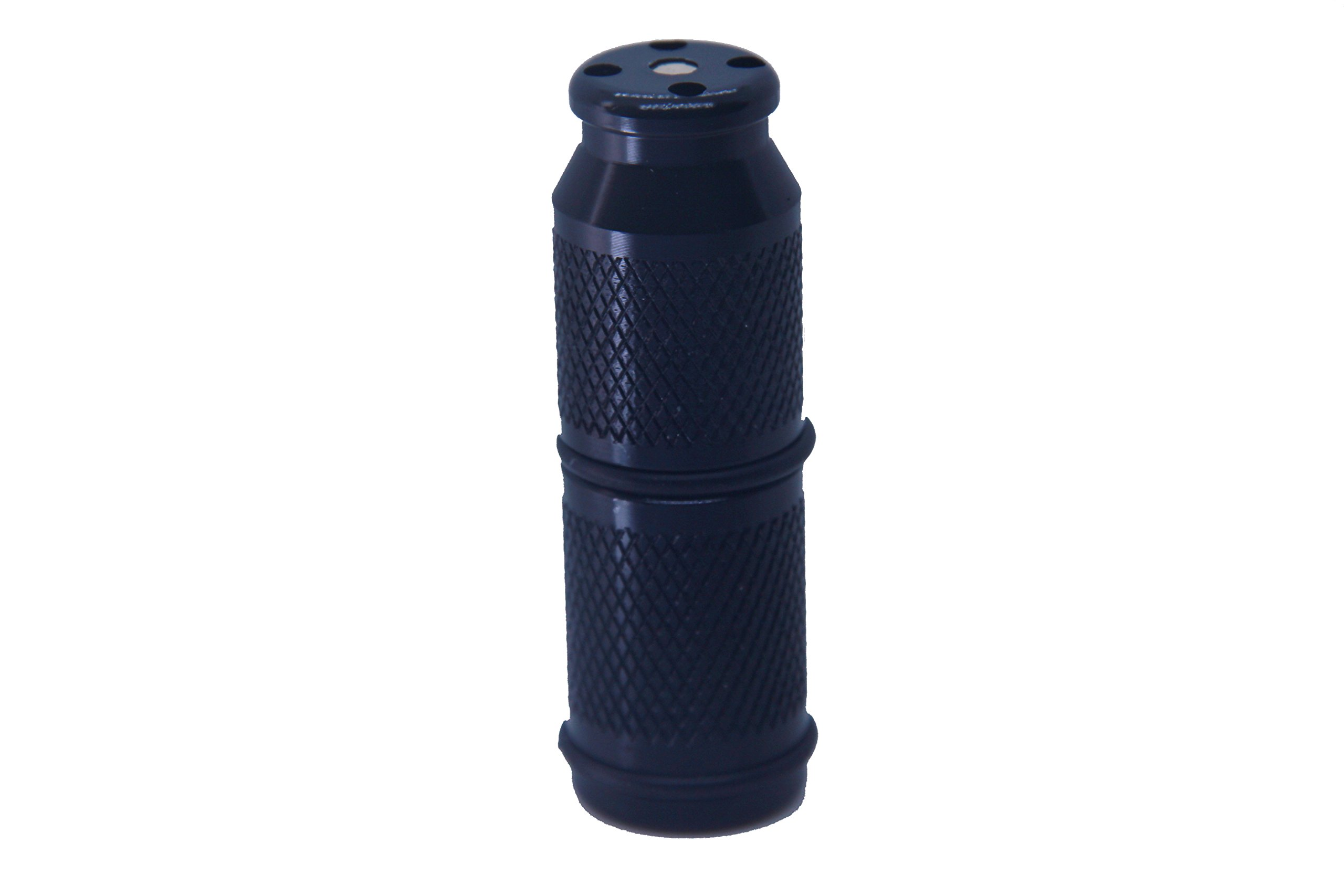 Whipped Cream Canister (Black)