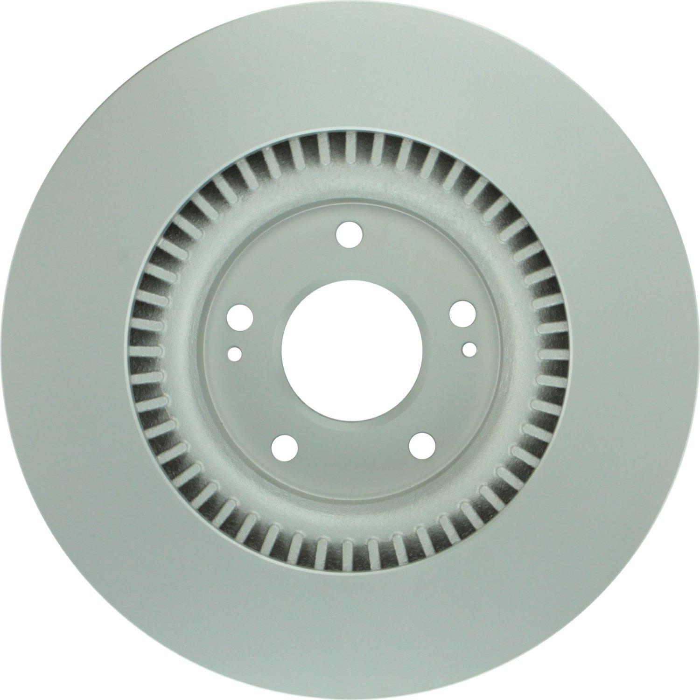 Bosch 44011509 QuietCast Premium Disc Brake Rotor