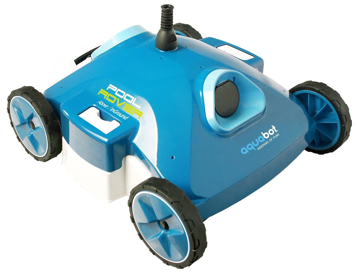 Aquabot POOL ROVER S2 40, US, JET, 115VAC/48VDC, BLUE Pool Cleaner Under $300