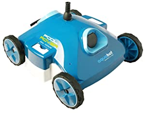 Aquabot Pool Rover S2-40i Pool Cleaner