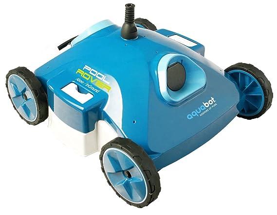 Amazon.com: Rover S2-40 para piscina de Aqua Products, Azul ...