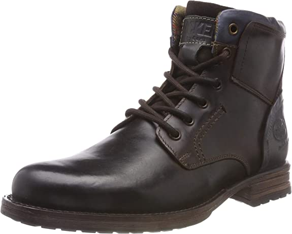 Dockers by Gerli 43dy003, Botas Clasicas para Hombre