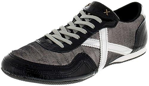 Munich Sotil 298 Negro 8250298, Zapatillas Deportivas, Hombre: Amazon.es: Zapatos y complementos