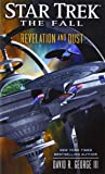 The Fall: Revelation and Dust (Star Trek, Band 1)