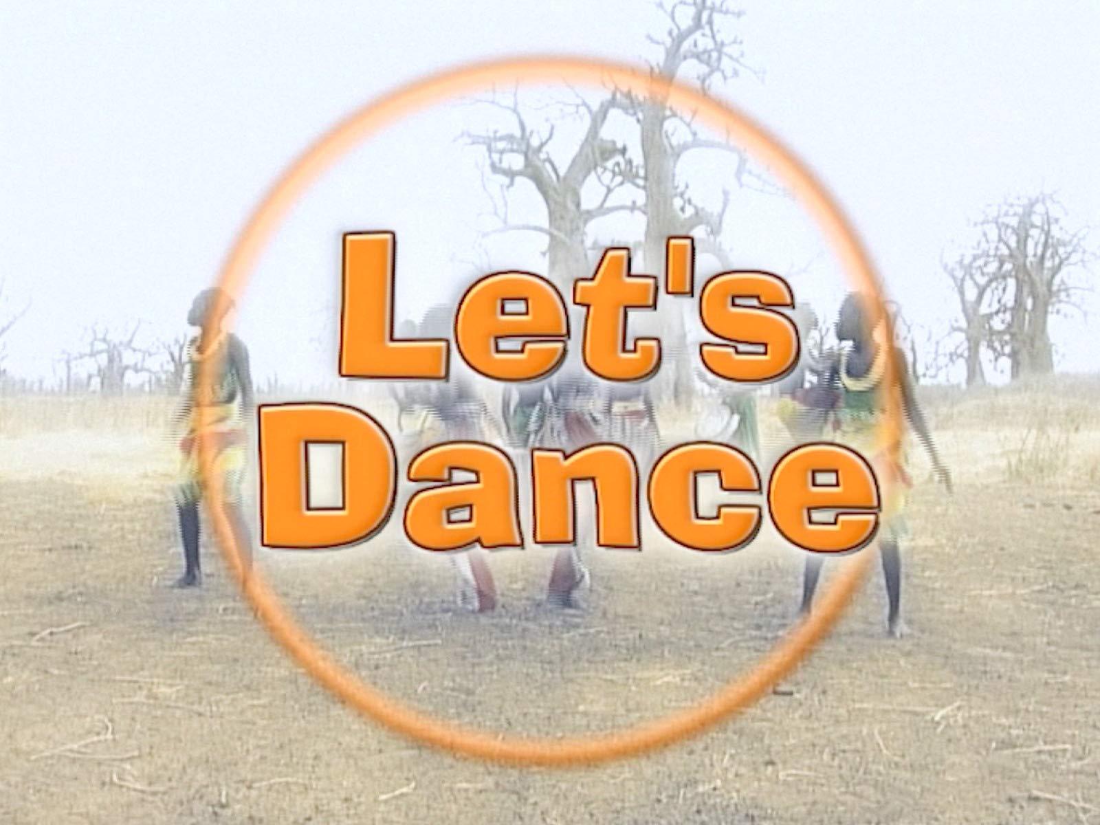 Let's Dance on Amazon Prime Video UK