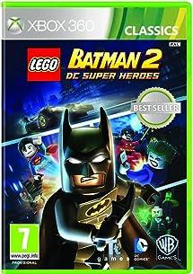 lego batman 2 dc superheroes free games