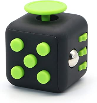 Appash Soft-rubber Fidget Cube