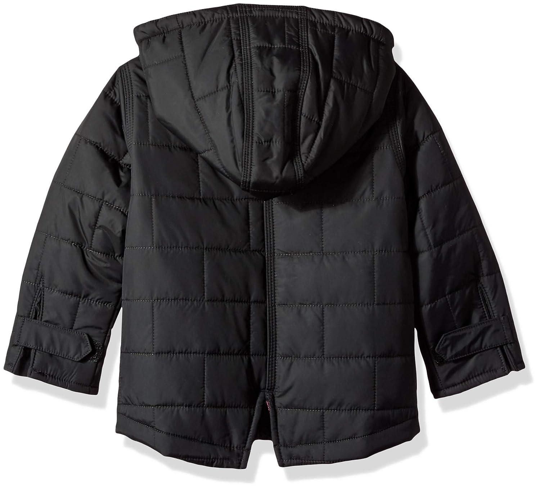 8944b99e7 Amazon.com: Carhartt Girls' Amoret Quilted Jacket: Clothing