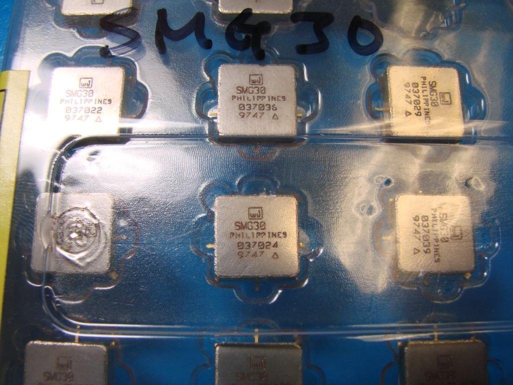 M/A COM WJ 100-2000MHz Voltage Controlled Attenuator, SMG30, New