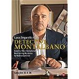 Detective Montalbano: Episodes 35 & 36