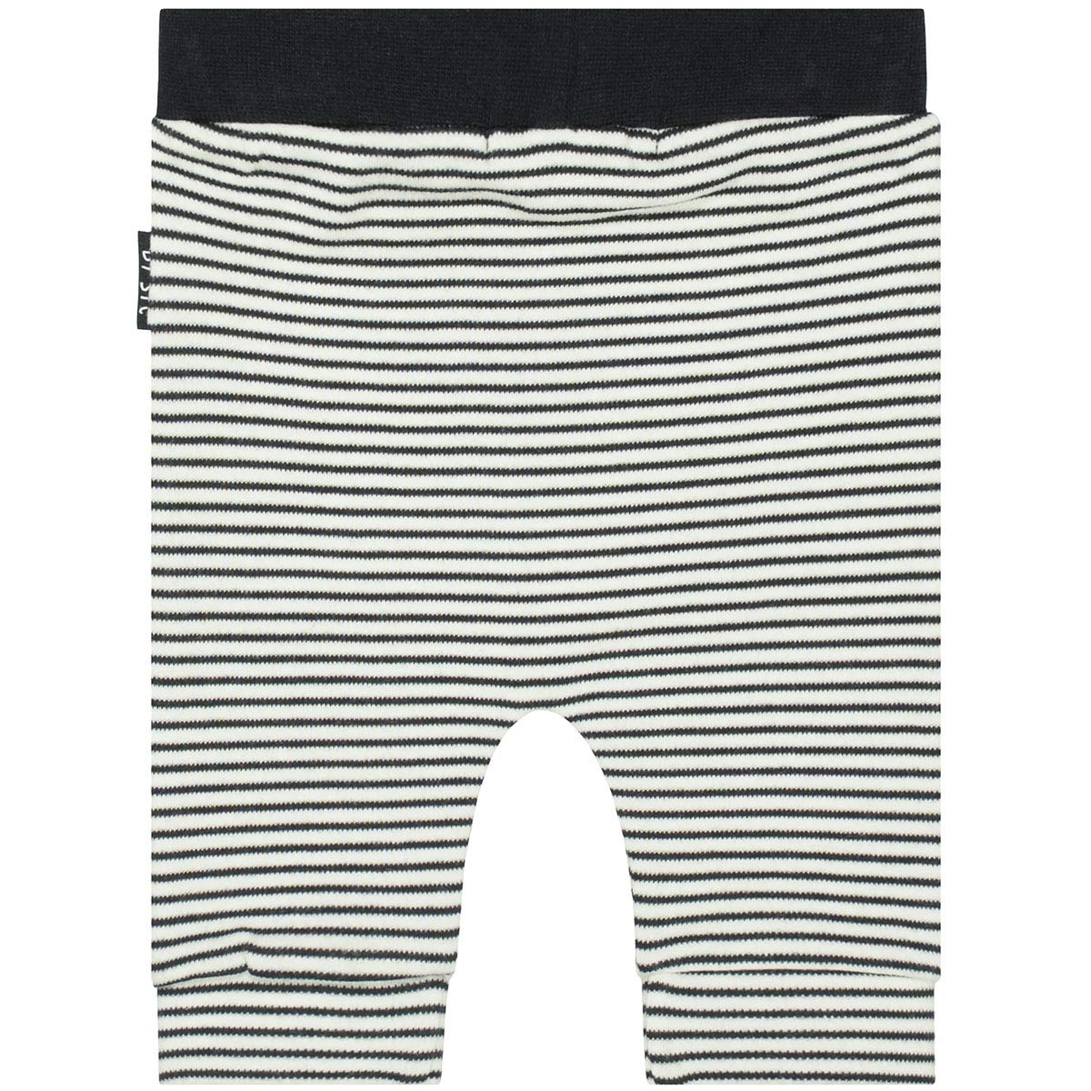 White 230070573 Baby Leggings Streifen Staccato Unisex