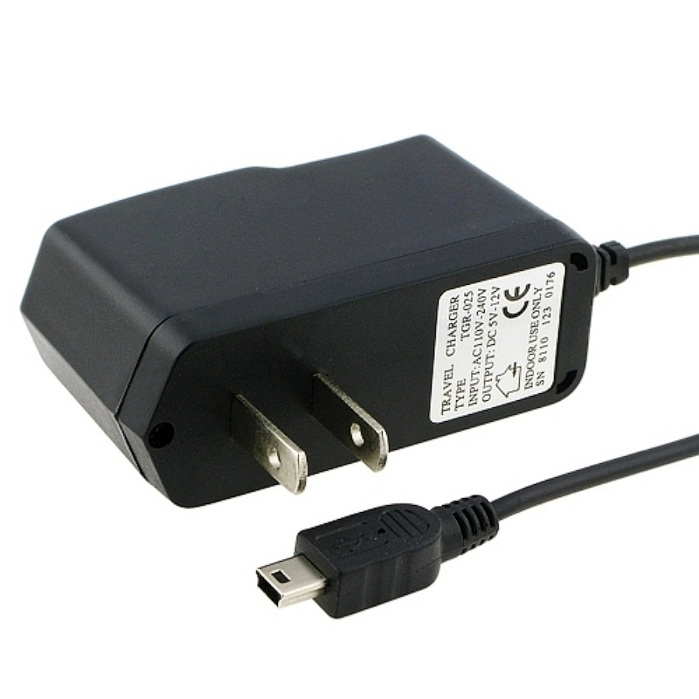 New Ac Wall Charger For Garmin Nuvi 200w 250 255 260w Mini Usb Wiring Diagram Gps Navigation