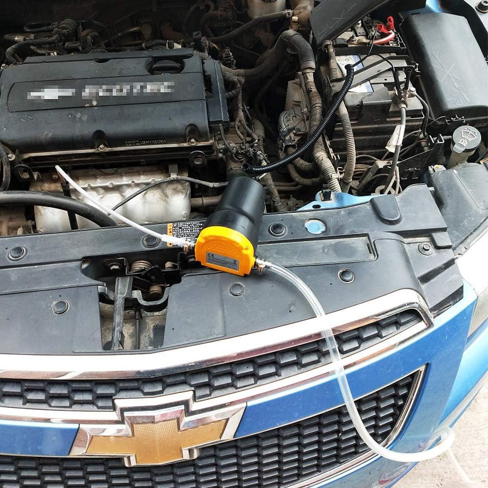 Fscm 60W /Ölpumpe 12V DC Diesel Absaugpumpe Kraftstoffpumpen Wechsel-Absaugpumpe /ölabsaugpumpe f/ür PKW Motorr/äder Boote Wohnwagen LKW