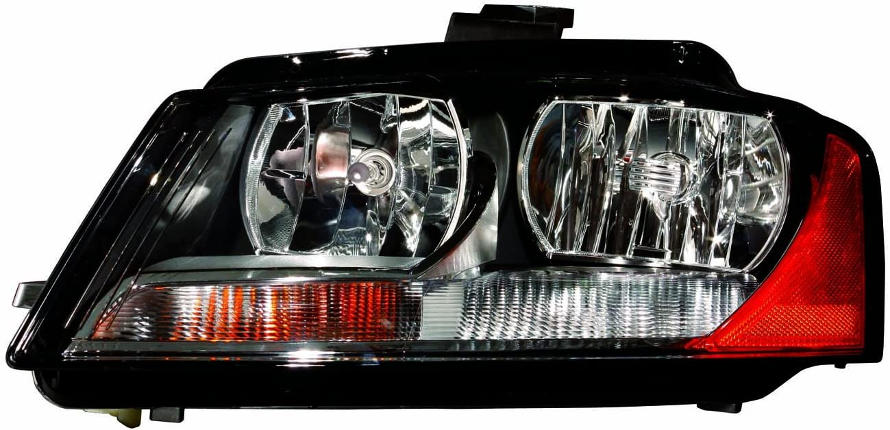 1500-3500 2006 Chevrolet SILVERADO 6 inch Door Mount Spotlight 100W Halogen Driver Side with Install Kit -Black