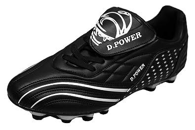 D Power Men s Flexible Athletic Soccer Cleats  Amazon.co.uk  Shoes ... 8190b93facba