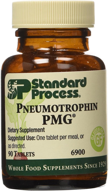 Pneumotrophin PMG 90 Tabs