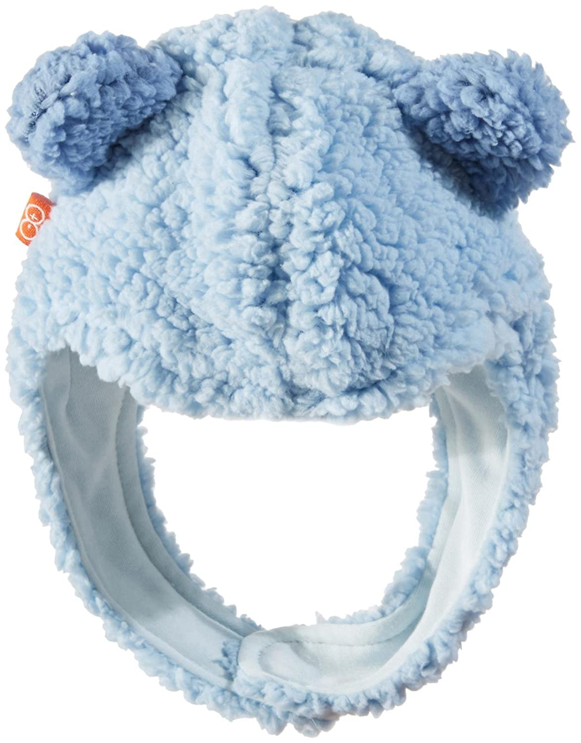 Magnificent Baby So Soft Minky Fleece Magnetic Hat Magnificent Baby Baby 5032