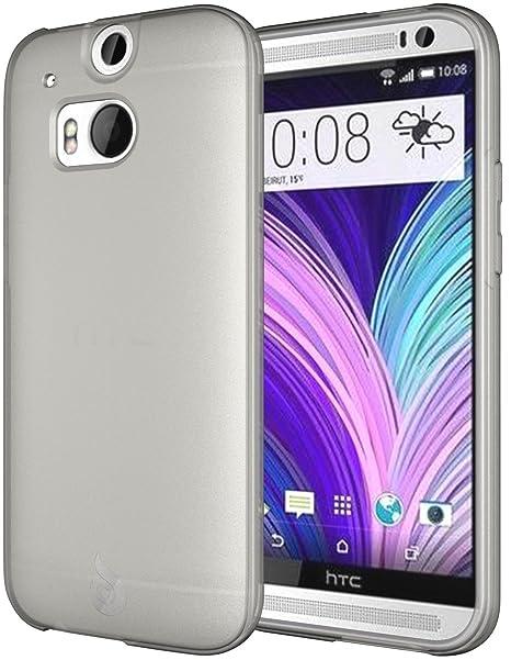 Diztronic Flexible - Carcasa para HTC One (termoplástico ...