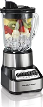 Hamilton Beach Wave Crusher Smoothies Blender