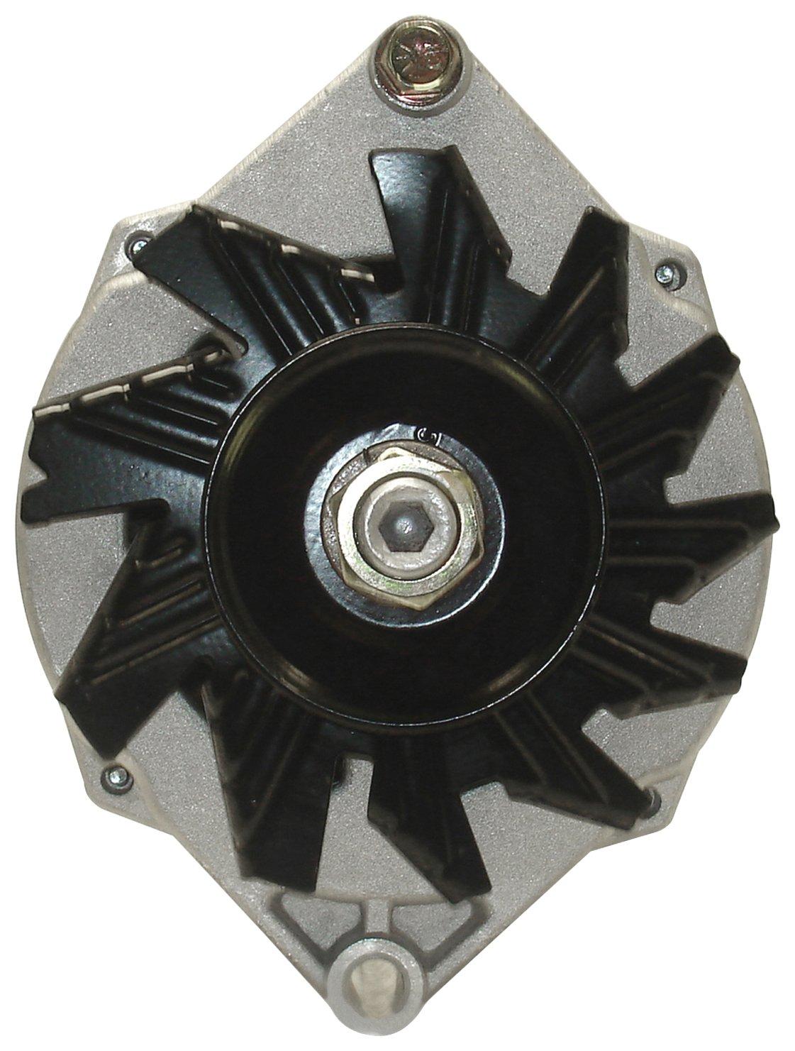 Remanufactured Quality-Built 7127103 Premium Domestic Alternator