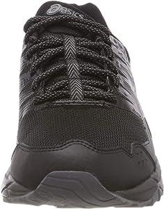 Asics Gel-Sonoma 3 G-TX, Zapatillas de Gimnasia para Mujer, Negro (Black/Onyx/Carbon 9099), 35.5 EU: Amazon.es: Zapatos y complementos