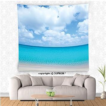 amazon com vroselv custom tapestry ocean decor collection solitude