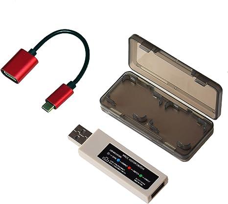 Mcbazel MAGIC-NS PS4 PS3 Xbox 360 Controller Un adaptador para el ...