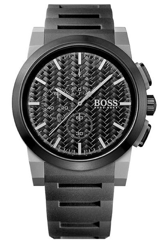 Herren-Armbanduhr Hugo Boss 1513089 (45 mm)