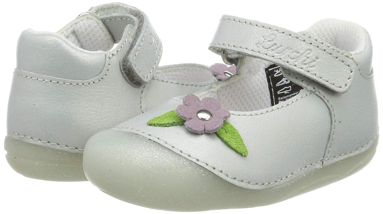 Lurchi Baby M/ädchen Fusia Sneaker